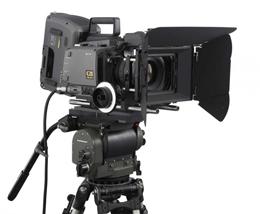 索尼 PMW-F35 摄像机 4K电影摄像机